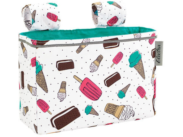 Electra Handlebar Bag Kids soft serve